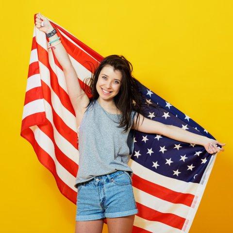 PREZENTÁCIA: STREDOŠKOLSKÉ PROGRAMY V USA