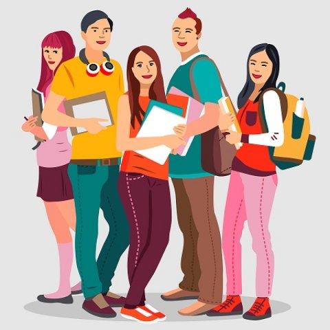 Stredoškolské programy v zahraničí: Informačné stretnutie v Košiciach 10.2.