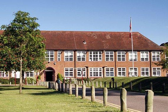 Veľká Británia - Stredná škola Brockenhurst College