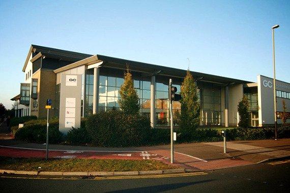 Veľká Británia - Stredná škola Gloucestershire College