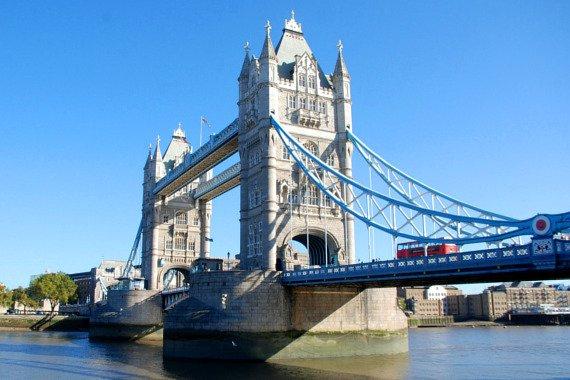 Veľká Británia - Medzinárodný stredoškolský program