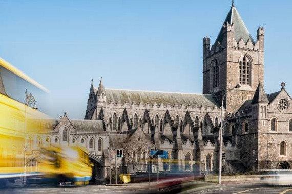 Írsko – Program s výberom školy
