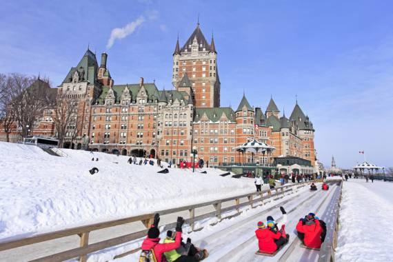 Stredoškolský program Ottawa - Francúzske školy