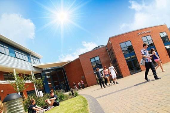 Stredná škola Bexhill College