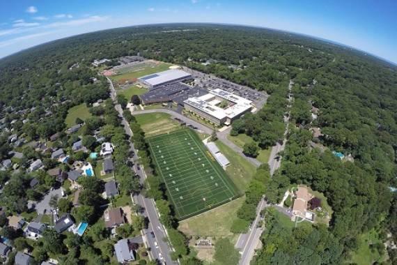 Saint Anthonys High School New York
