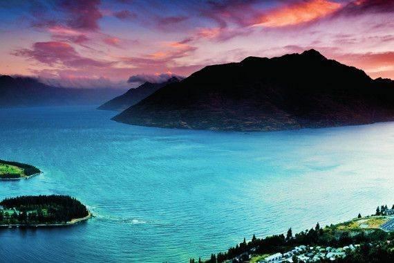 Nový Zéland I